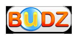 BUDZ Logo