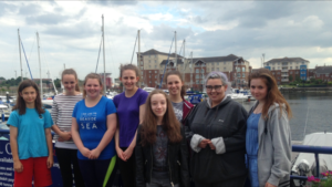 ycs sailing group