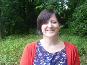 Natalie Baxter